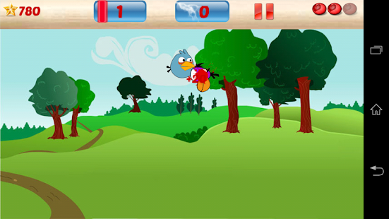 Angry Birds Seasons HD on the App Store - iTunes - Apple