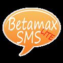 BetaMax SMS Lite logo