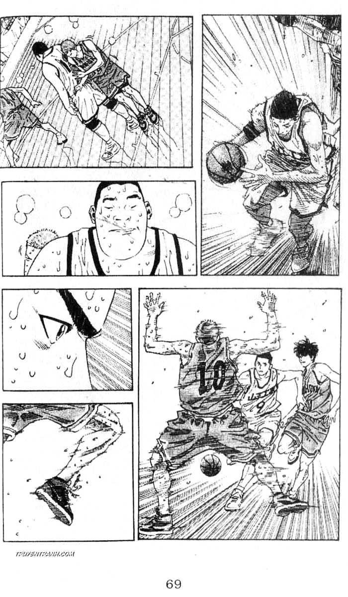 Slam Dunk Chap 261 - Truyen.Chap.VN