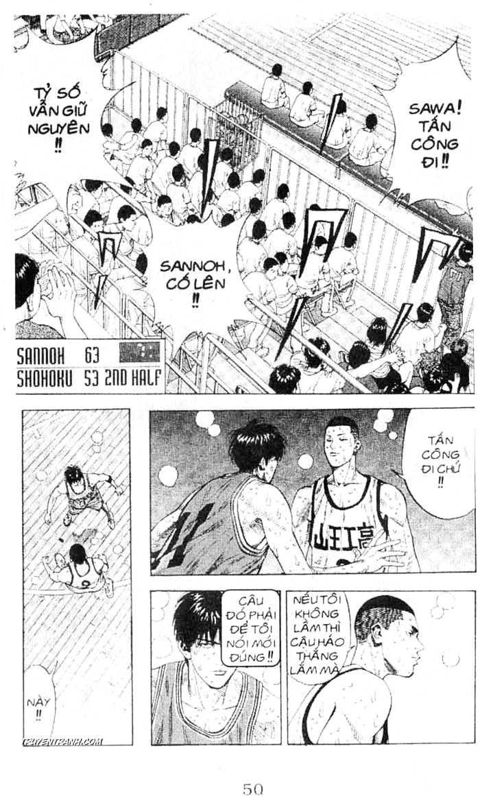 Slam Dunk Chap 253 - Truyen.Chap.VN
