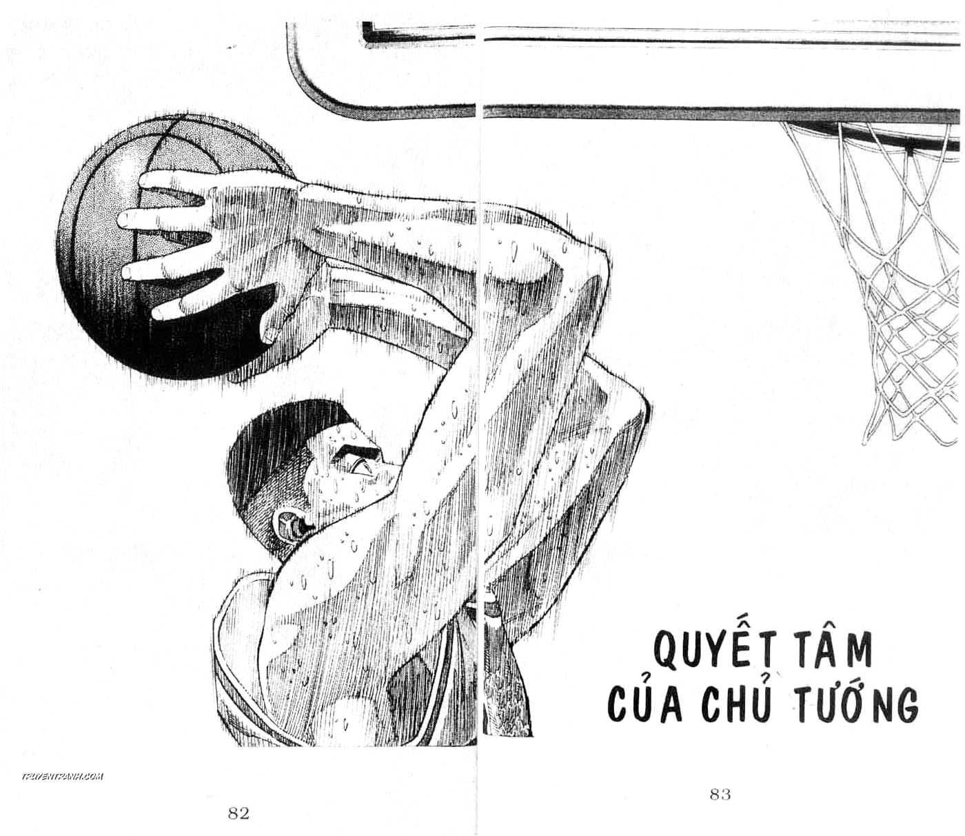 Slam Dunk Chap 246 - Truyen.Chap.VN