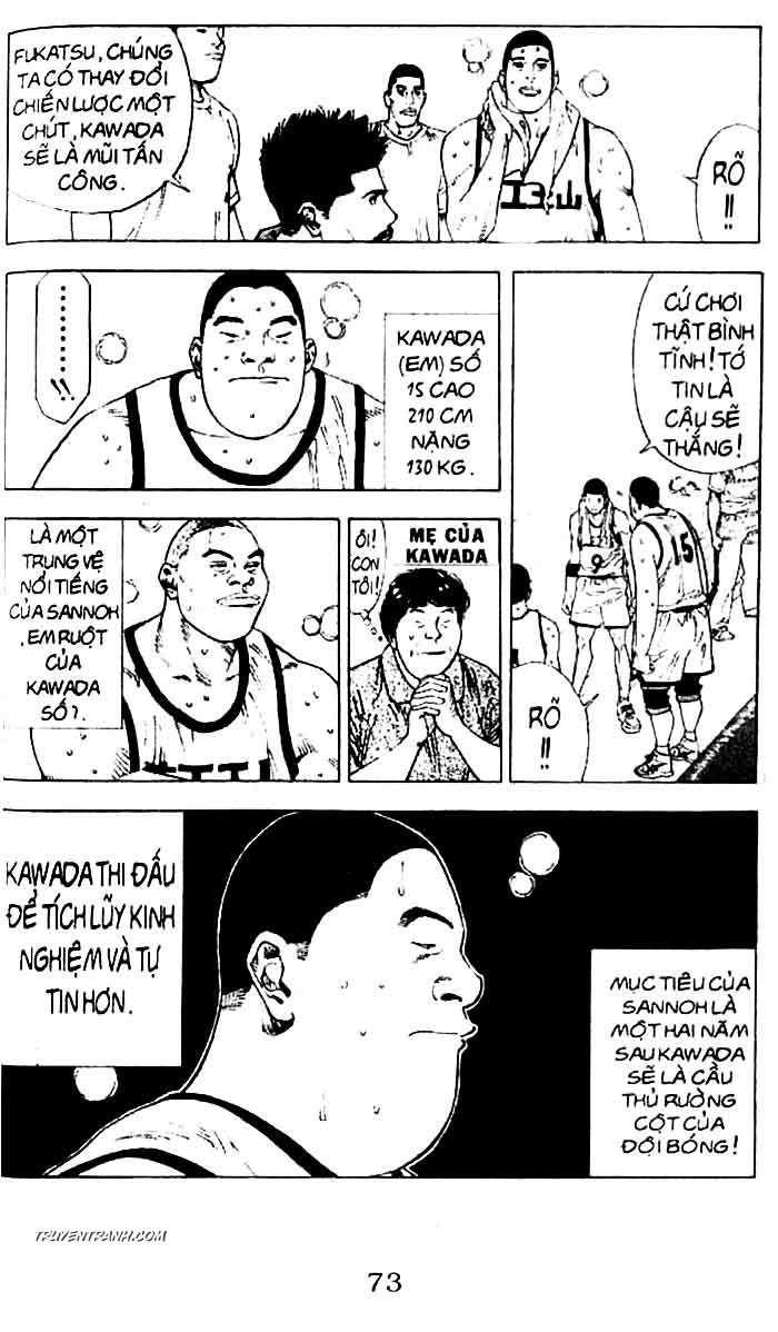 Slam Dunk Chap 230 - Truyen.Chap.VN
