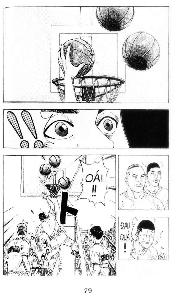 Slam Dunk Chap 222 - Truyen.Chap.VN