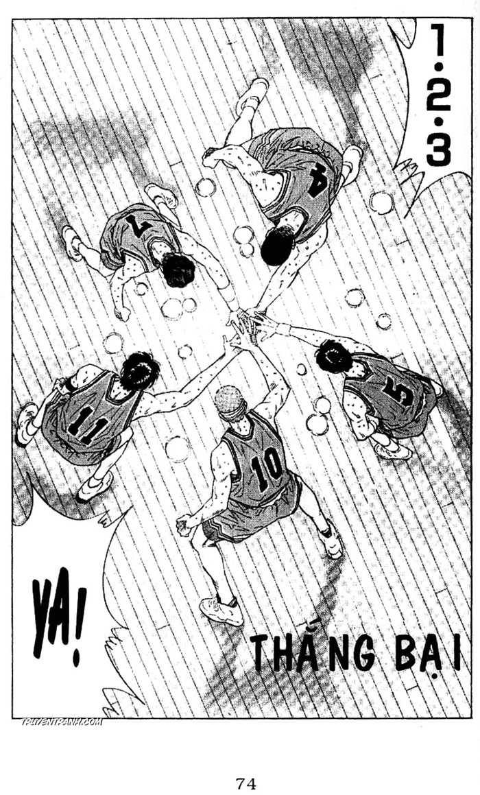 Slam Dunk Chap 184 - Truyen.Chap.VN