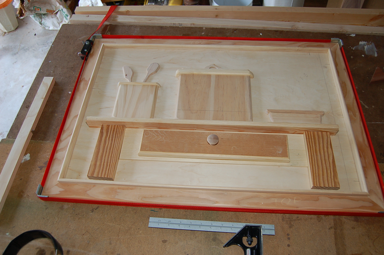 art in woodworking - woodworks made easy