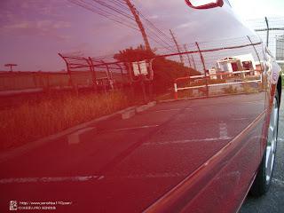 Audi A4 Cabriolet 04y 実践半年目