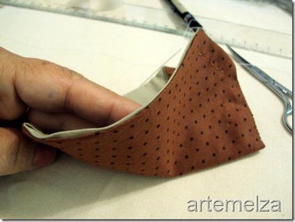 artemelza - bolsa para bijuterias
