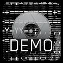 mASCIIcam – Free demo logo