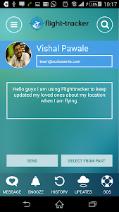 Flight-Tracker screenshot 5
