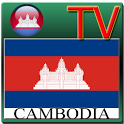 Cambodia TV Khmer 66 Channels icon