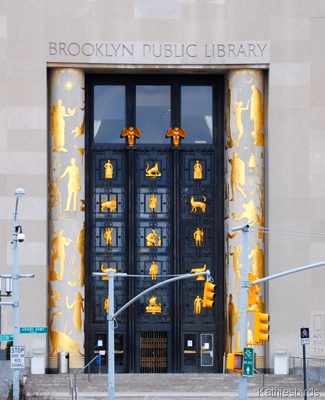 6. Brooklyn Library