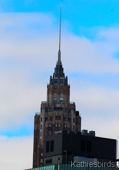 Empire state building-k