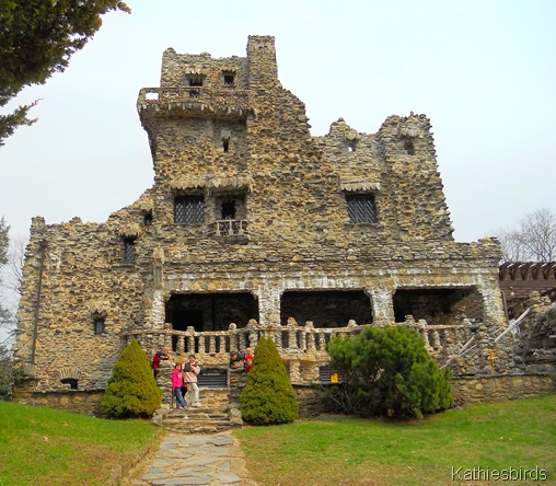 1. Gillette's Castle 4-18-11