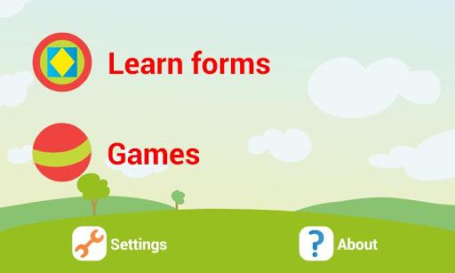 玩免費教育APP|下載學習的形式和形狀的KEY app不用錢|硬是要APP