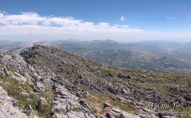 Ascensión al Torreón