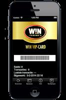 Screenshot of Win Casino's