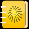 24X7 Diary icon