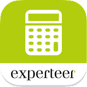 Experteer Gehaltsrechner