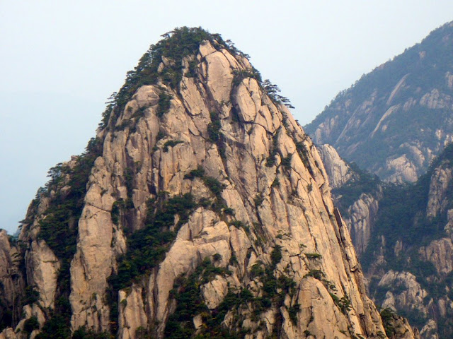 黃山美景1