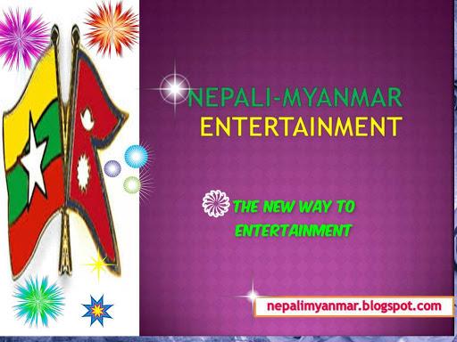 Myanmar Nepali Website