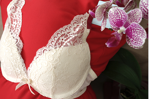 The Little Bra Company Petite Bridal Collection