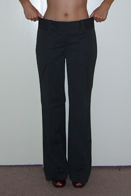 Alterations Needed: Ann Taylor Petite Suiting
