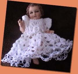 Crochet Dos Agujas Tunecino Telar Y Más Vestidos