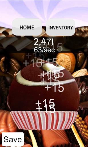 +Chocolate for Christmas