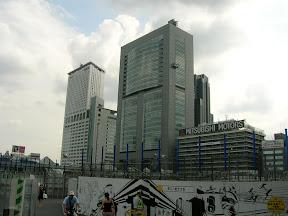 014 - Rascacielos en Shinjuku.JPG