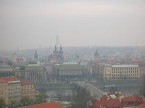091 - Vistas desde el Castillo de Praga.JPG
