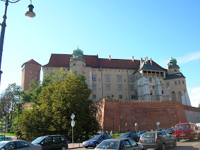 087 - Castillo de Wawel.JPG