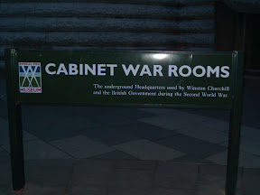14 - Cabinet War rooms.JPG
