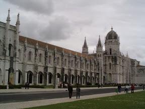 54 - Monasterio de los Jerónimos.JPG