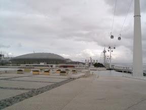 Parque de las Naciones de Lisboa