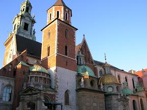103 - Catedral en Wawel.JPG