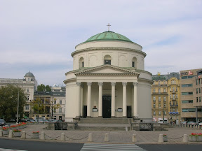 Iglesia de San Alejandro