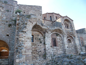 Iglesia de Hagia Sophia