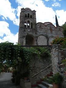 Monasterio de Pantanassa