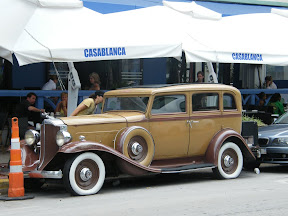027 - Un coche clásico.JPG