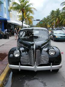 028 - Un coche clásico.JPG
