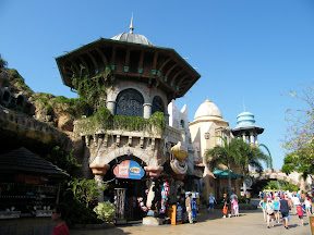 366 - Islands of Adventure.JPG