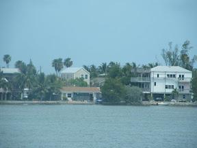 Día 6. Los cayos de Florida.