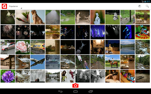 Garnek.pl- screenshot thumbnail