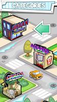 Screenshot of True or False Game