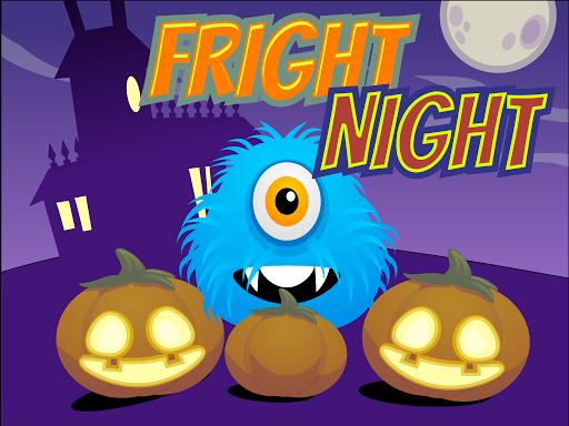 Fright Night Halloween
