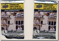 2 Packs of Documentary