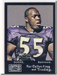 Mayo Defensive End Suggs