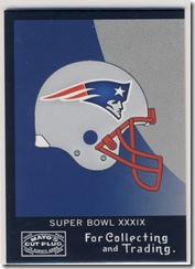 Mayo Super Bowl 39
