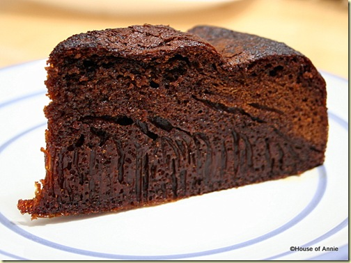Japanese Bouncy Cake Recipe: Malaysian Honeycomb Cake Recipe