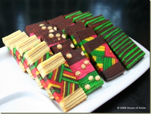 sarawak cake - photo #10